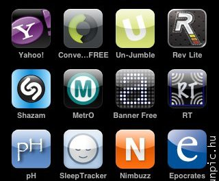 Mobile Apps Join the Desktop Experience: Confusion, Clutter or Benefits?