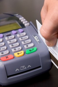 Four Tips For Retailers On Credit Card Security: A Reminder