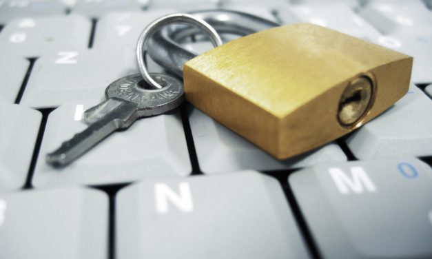 5 Essential Best Practices for Keeping Your Company's Data Secure