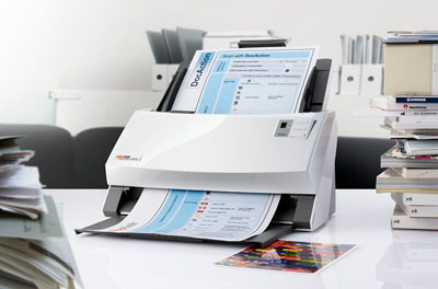 6 Benefits of A Document Scanner For A Paper Intensive Business