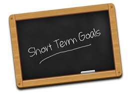 6 Short-Term Goals for Long-Term Success