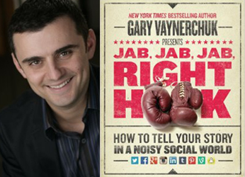 Gary Vaynerchuk's 16 Tips For Your Success In Marketing, Social Media, Entrepreneurship and More