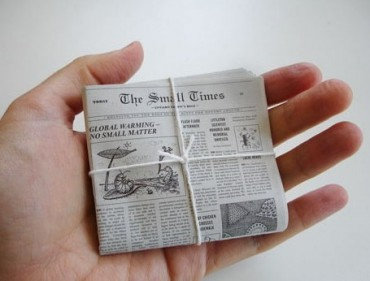 3 New Media Strategies Every Business Should Know to Survive the Shrinking Newspaper Market