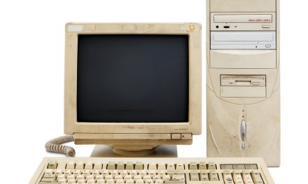 11 Cool Things to Do With Old IT Equipment