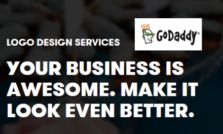 GoDaddy Has Logo Design Service. Plus 5 More Ways To Get A Logo For Your Business