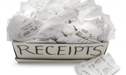10 Apps That Manage Pesky Business Receipts (And Will Save Your Sanity)