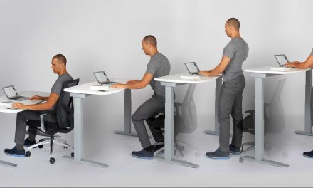 Should You Switch to a Standing Desk? A Look at the Pros and Cons to Help You Decide