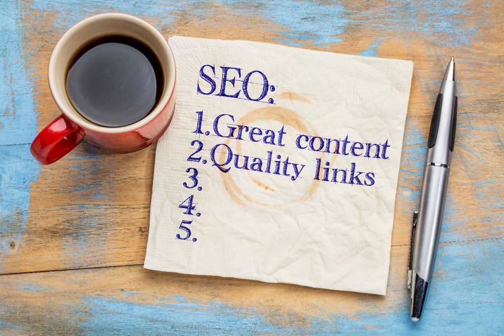 7 New SEO Tips for 2016