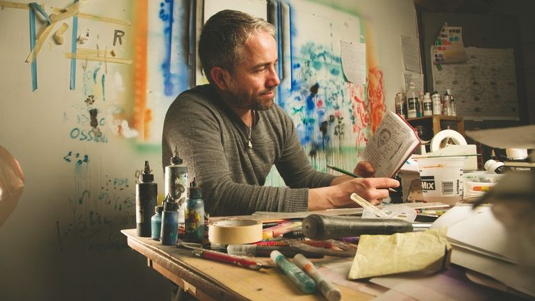 The Tough Life Of Artists – Can Technology Help More of Them?