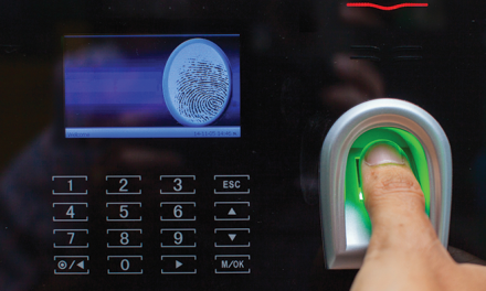 In 2021 Passwords Will Be Gone. Biometrics Will Be the Gatekeeper for Your Device Says Wells Fargo.