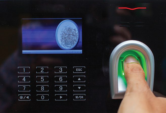 In 2021 Passwords Will Be Gone. Biometrics Will Be the ...