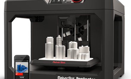Is 3D Printing A Fad. MakerBot Shrinks Brooklyn Presence