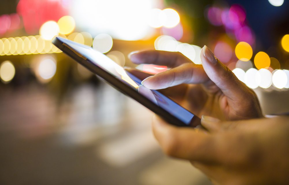 This Mobile CRM Keeps You Connected On-The-Go!