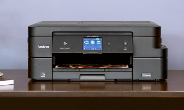 "Brother Adds 2 Years of Ink ""INKvestment"" To New Printer Line"