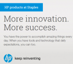 staples hp