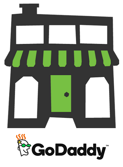 GoDaddy Hosting & Ecommerce Helps SmallBiz Owners Set Up an Online Presence