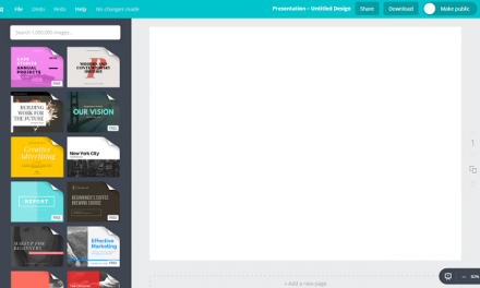 Canva Presentations Launches. Is It Time To Ditch Microsoft PowerPoint?