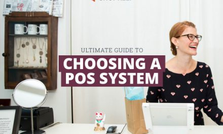 Choosing the Right POS Technology for Your Small Business