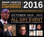 Karen Peacock from Intuit QuickBooks to Keynote at the 2016 Smart Hustle Conference