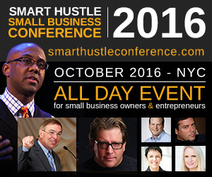 Karen Peacock from Intuit QuickBooks to Speak at the 2016 Smart Hustle Conference