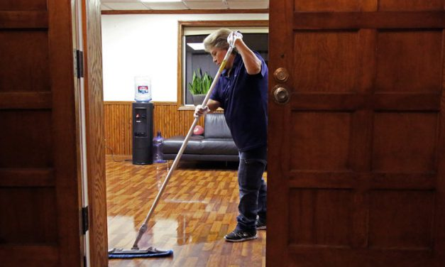 How A Cleaning Company Uses Data To Boost Productivity. Lesson for All Small Biz.