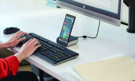Tired of Multiple Devices? HP's Mobility Ambassador Says Your Wait Is Over.