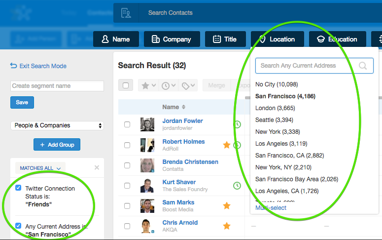 CRM Plus Social Plus Business Information Is A Winning Combination: Nimble Upgrades