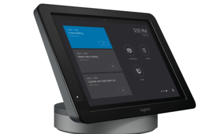 Get Rid of The Wires and Hassle: Use Skype Better with New Logitech SmartDock