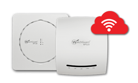Is It Time To Upgrade Your Wireless Access Point? New Devices From WatchGuard Boost WiFi Security