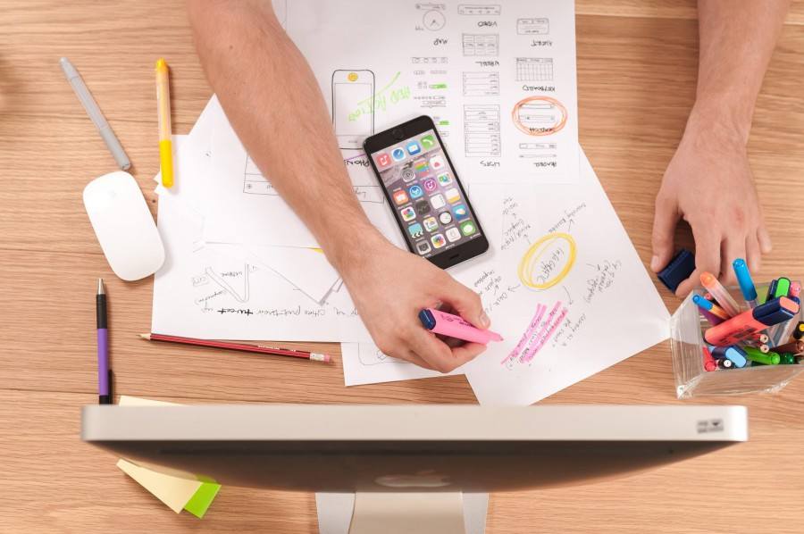5 Tools To Help You Get the Most Work Done