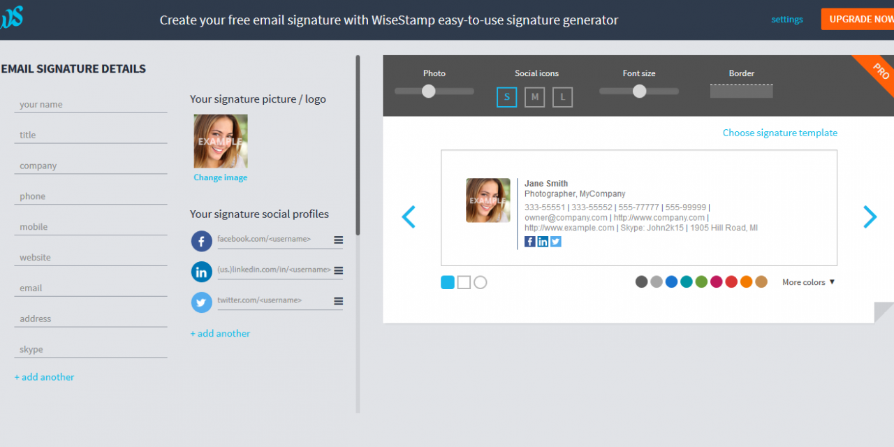7 Ways To Use Email Signatures As Sneaky Call to Actions