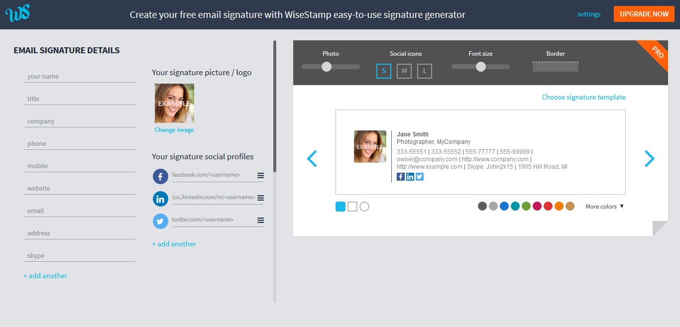 7 Ways To Use Email Signatures As Sneaky Call to Actions ...