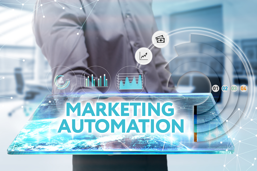 5 Tips To Choosing Your Marketing Automation Provider