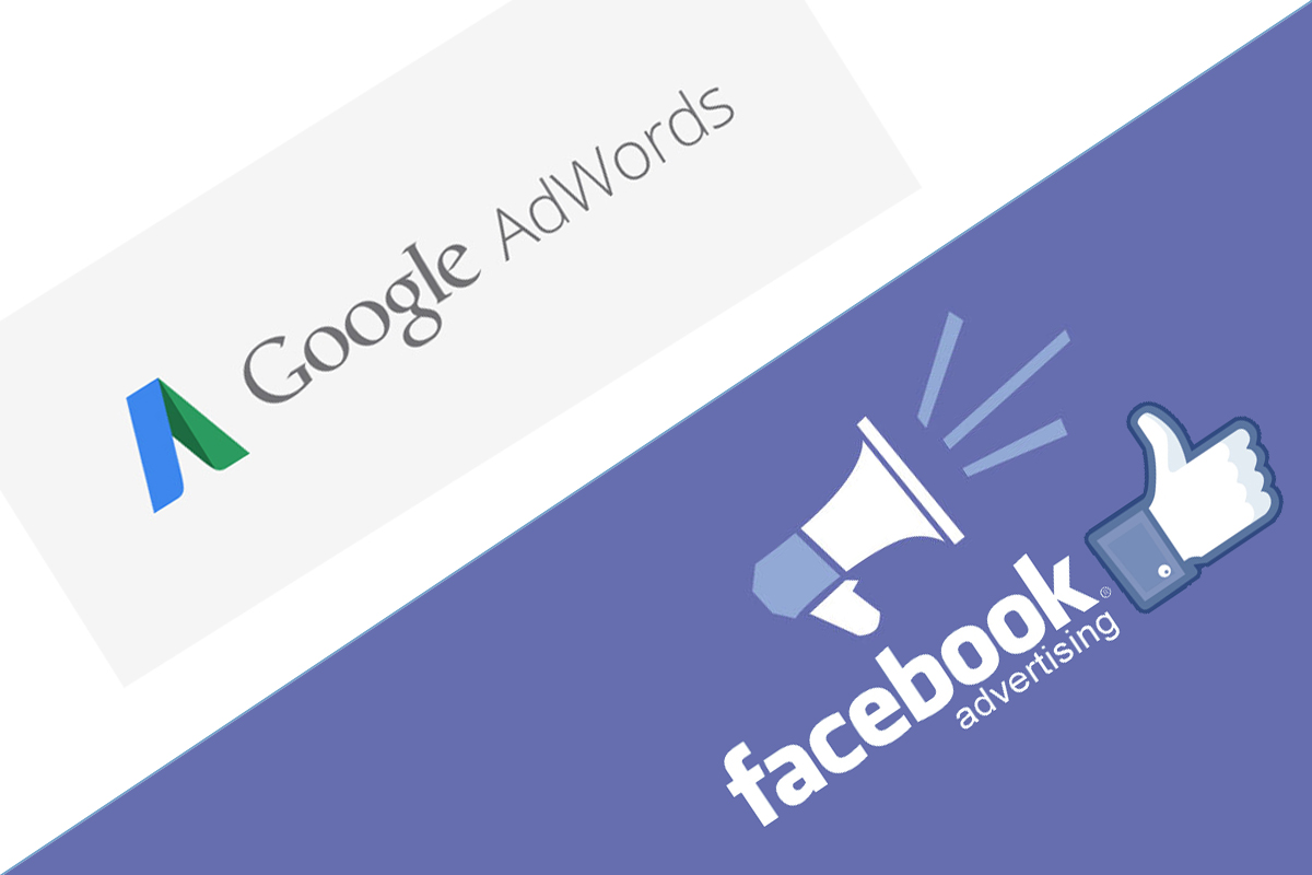 facebook vs google As of not long ago, numerous publicists saw google adwords and facebook ads  in an antagonistic way numerous organizations are utilizing.