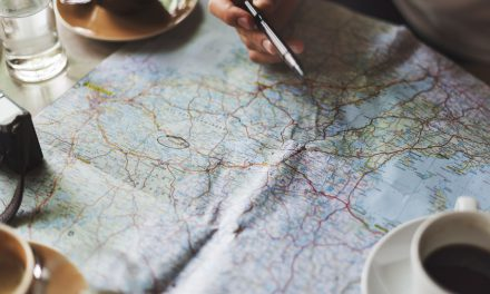 10 Things to Do Before Heading Off as Digital Nomad Entrepreneur