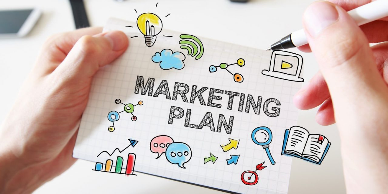 5 Tips to Building a Successful Marketing Plan for Your Start Up