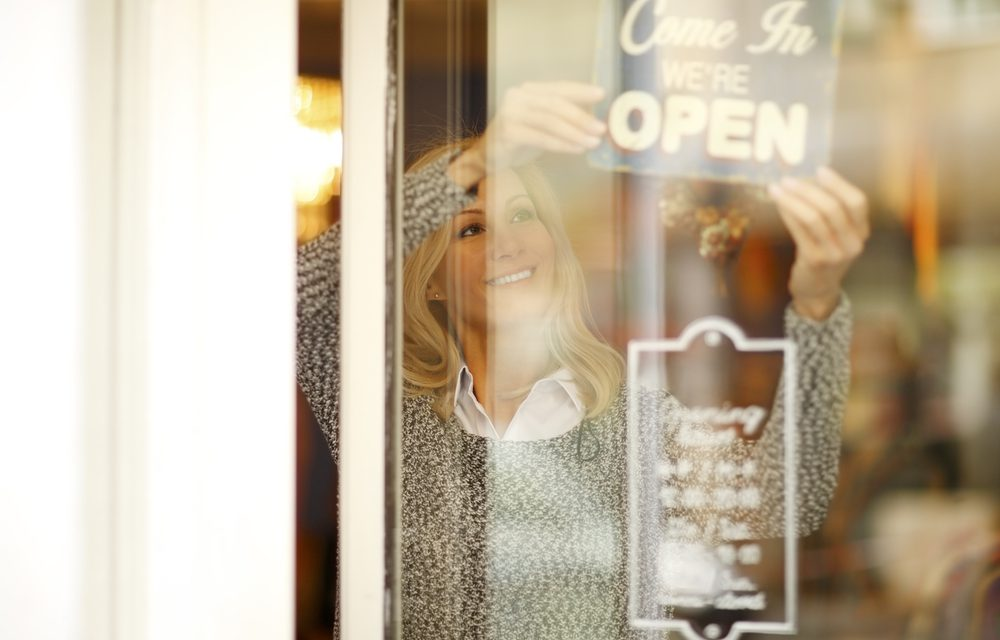 Seven Things You Should Know About Starting a Small Business