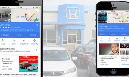 Google Posts Give Businesses Free Tool to Reach Local Customers