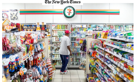 No Cheap Brands, 7 Eleven Small Business Owners Push Back. Lesson About Brand Power