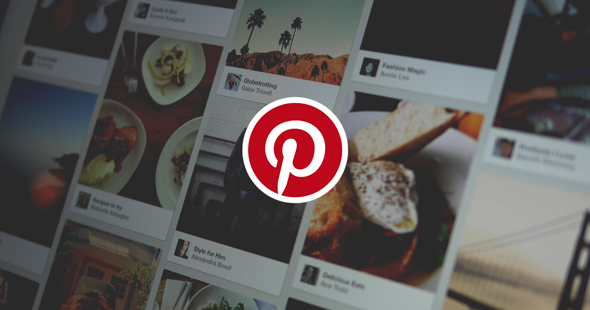 How To Make Sales on Pinterest. Think Like a Pinner.