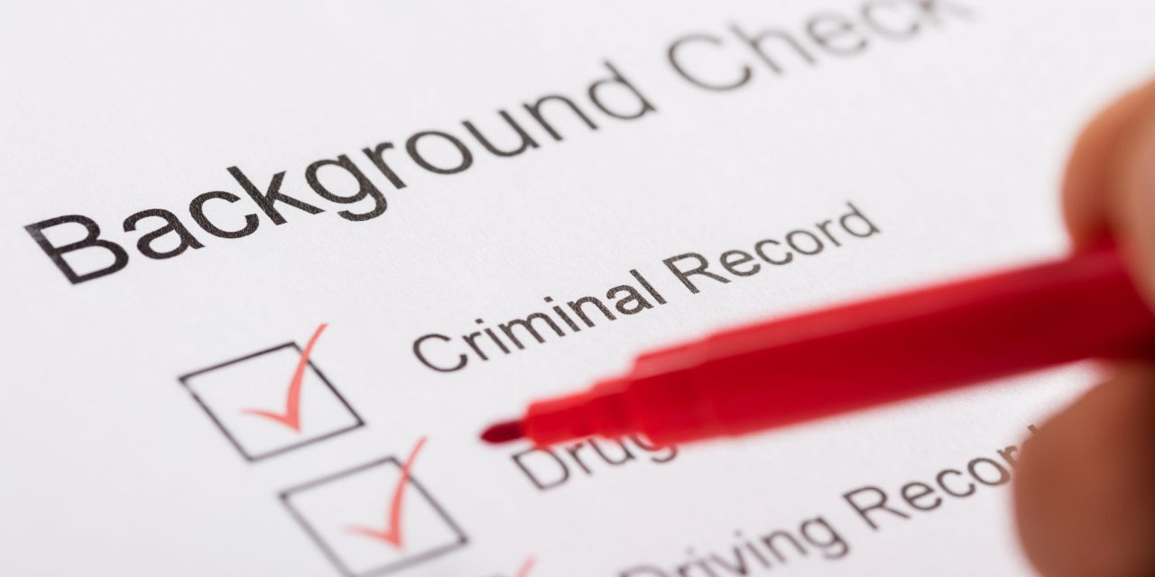Background Checks: Tools for Cautious Hiring, Even in a Tight Labor Market
