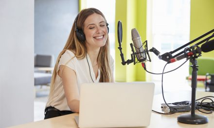 The Best Female-Forward Podcasts for Entrepreneurs