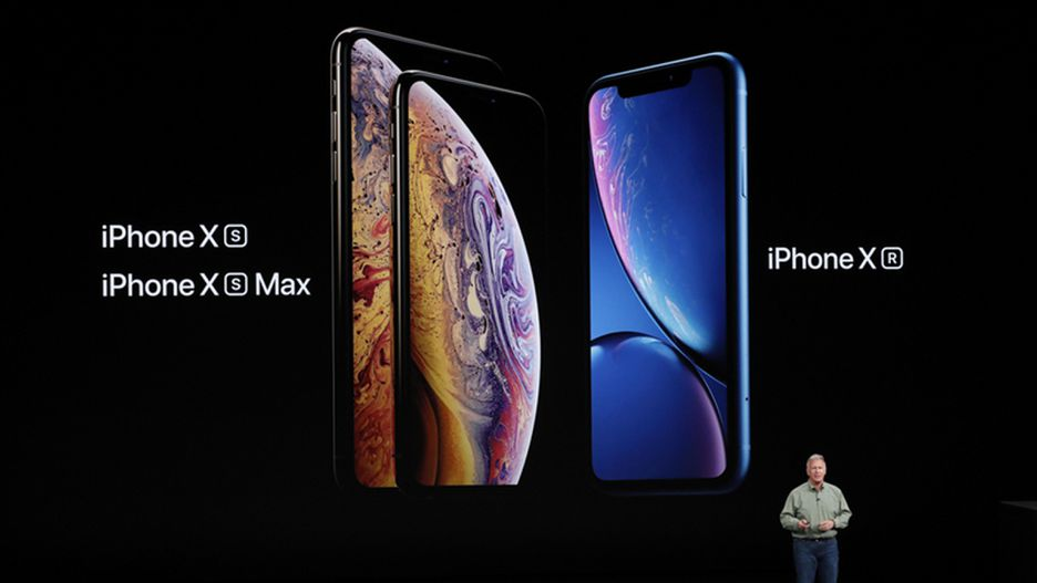 Apple's New Product Lines. What's In It for Small Business?