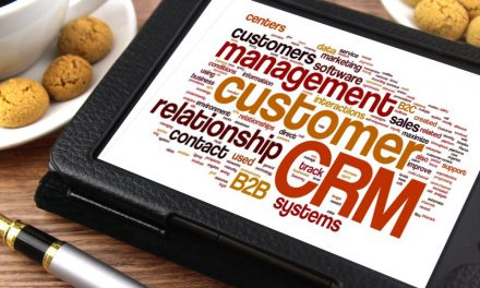 CRM Systems: A 10-Point Guide
