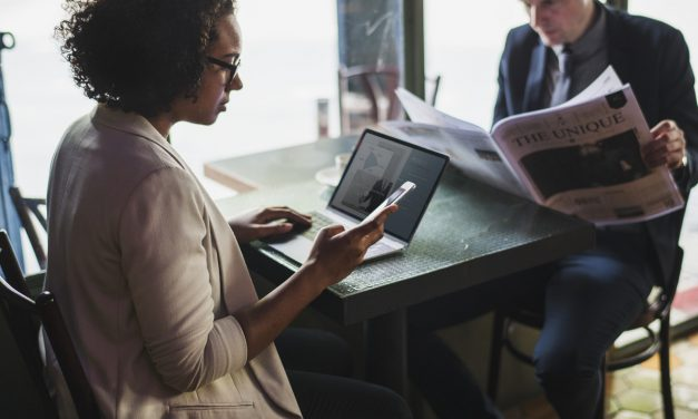Small Business Beware: Employee Devices are Risks You Didn't Realize