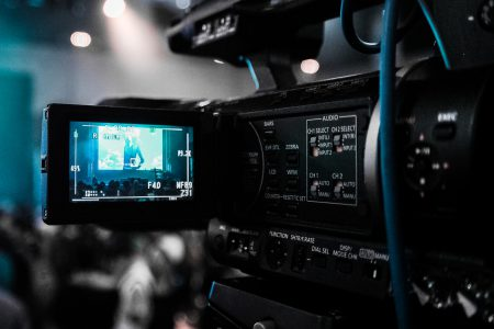 The Power of Video with Jason Hsiao of Animoto Small Biz Technology