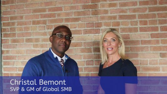 Christal Bemont Small Business Agility Attracts Large Businesses