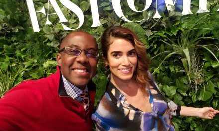 Actress and Entrepreneur Nikki Reed Shares Her Insights on Sustainability, Tech, and Design
