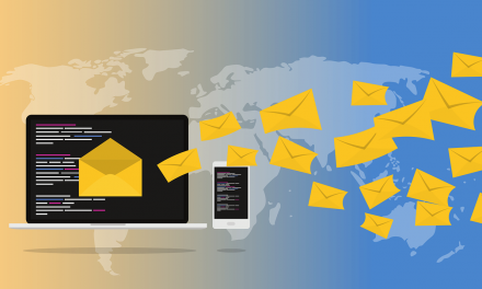 3 Ways Technology Is Changing the Face of Email Forever