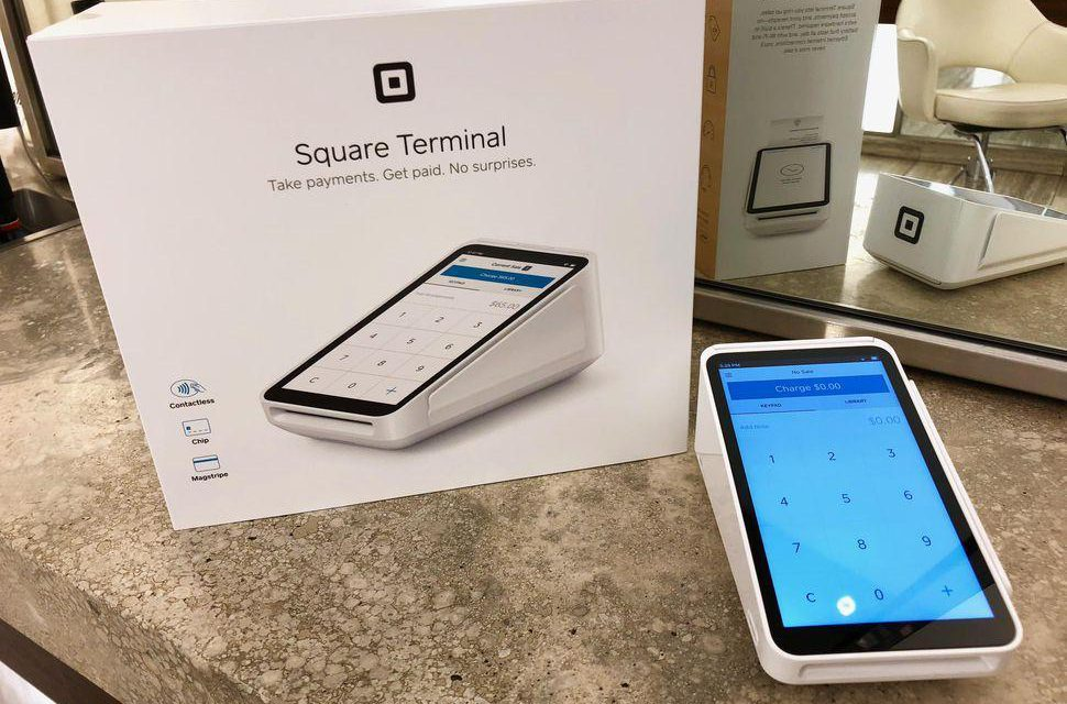 Is the New Square Terminal Right For You